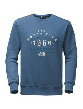 Men's 66 Classic Crew Sweater by The North Face