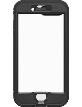 NÜÜd Protective Waterproof Case For Apple® I Phone® 7 Plus   Black by Life Proof