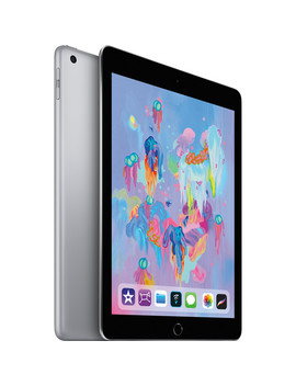 "9.7"" I Pad (Early 2018, 32 Gb, Wi Fi Only, Space Gray) by Apple"