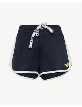 Jxjc Banana Patch Tricot Short by Juicy Couture