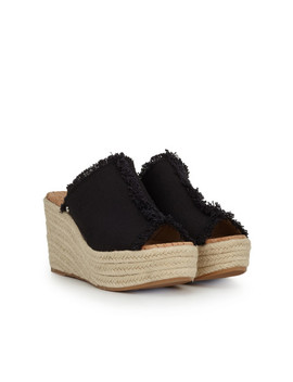 Dina Wedge Espadrille by Sam Edelman