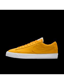 Nike Blazer Low I D by Nike