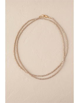 Watson Necklace by Bhldn