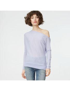 Anacona Cashmere Sweater by Club Monaco
