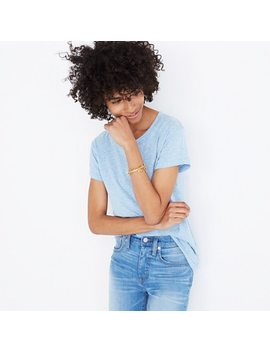 Pre Order Rivet & Thread Ex Boyfriend Tee by Madewell