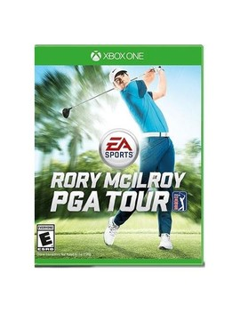Xbox One [Digital] by Rory Mc Ilroy Pga Tour