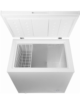 3.5 Cu. Ft. Chest Freezer   White by Insignia™