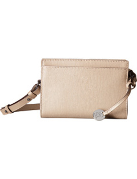 Business Chic Rfid Pheobe Crossbody by Lodis Accessories