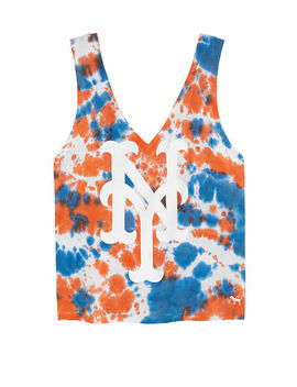 New York Mets V Neck Tank by Victoria's Secret