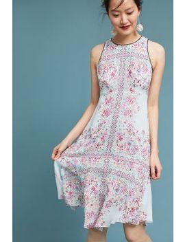 Nanette Lepore Versailles Silk Dress by Nanette Lepore