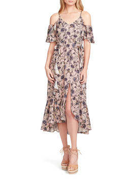 Yasmin Maxi Dress by Jessica Simpson
