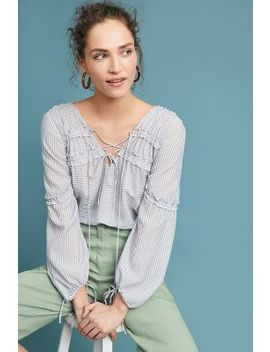 Kachina Peasant Top by Current Air
