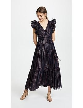 Liliana Dress by Ulla Johnson