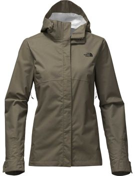 The North Face Women's Berrien Rain Jacket   Past Season by The North Face