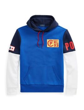 Cp 93 Double Knit Hoodie by Ralph Lauren