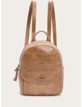 Melissa Mini Backpack by Frye