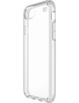Presidio Clear Case For Apple® I Phone® 6, 6s, 7 And 8   Clear by Speck
