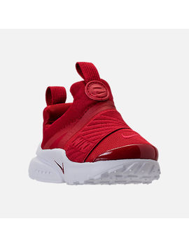 Boys' Toddler Nike Presto Extreme Running Shoes by Nike