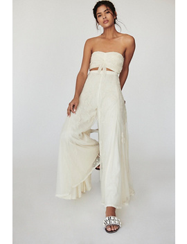 Cordelia Lace Co Ord by Free People