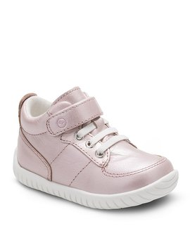 Girls' Bailey Metallic Sneakers by Stride Rite