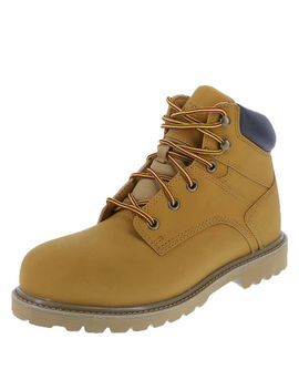 Men's Douglas Steel Toe Work Boots by Learn About The Brand Dexter