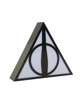 Harry Potter Deathly Hallows Led Desk Lamp by Hot Topic