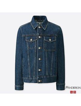 Jwa Denim Jacket by Uniqlo