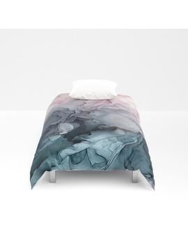 Duvet Cover by Elizabeth Karlson