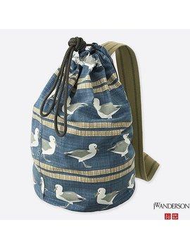 Jwa Duffle Bag by Uniqlo