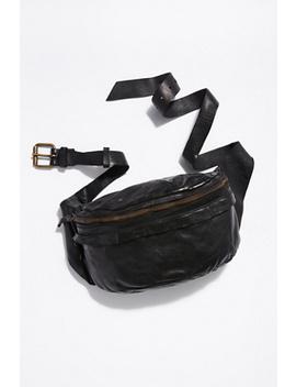 Brato Belt Bag by Free People