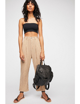 Embroidered Magdalene Pant by Free People