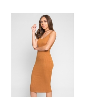 Baxter Knit Dress by Wet Seal