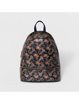 Women's Under One Sky Backpack Handbag by Under One Sky