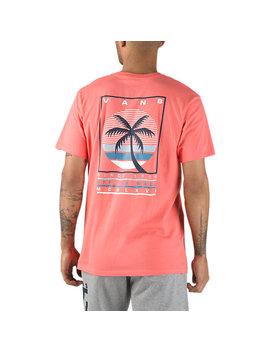 Tall Palms T Shirt by Vans