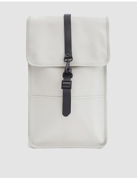 Backpack In Moon by Need Supply Co.
