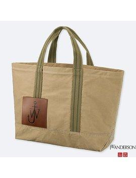 Jwa Tote Bag by Uniqlo