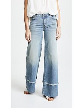 Savina Jeans by Nili Lotan