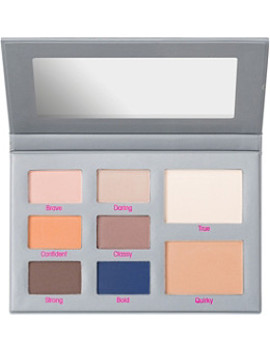 Mally Mattes Eyeshadow Palette by Mally Beauty