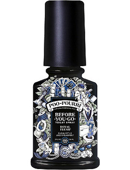 Scent:Royal Flush by Poo~Pourri