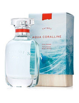 Aqua Coralline Cologne by Thymes