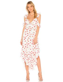 Kristin Dress by Saylor