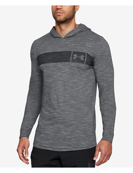 Men's Sportstyle Charged Cotton® Hoodie by Under Armour