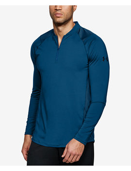 Men's Mk 1 Quarter Zip Top by Under Armour