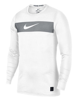Men's Pro Warm Dri Fit Compression T Shirt by Nike