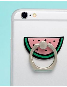 Typo Summer Melon Phone Ring by Typo