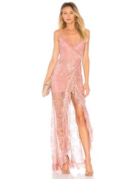 Paisley Dress by Majorelle