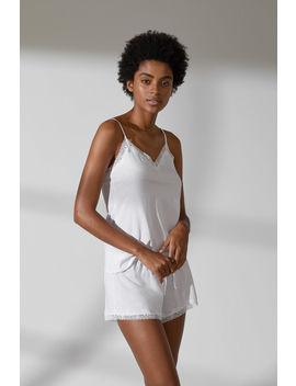 Pima Cotton Pajamas by H&M