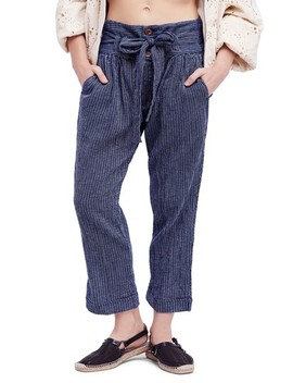 Rumors Crop Pants by Free People