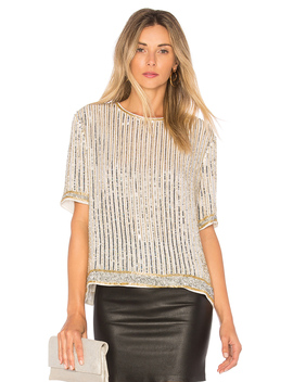 Temple Tee by Ganni