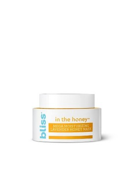 Bliss In The Honey Moisturizing Mask   1.7oz by Bliss